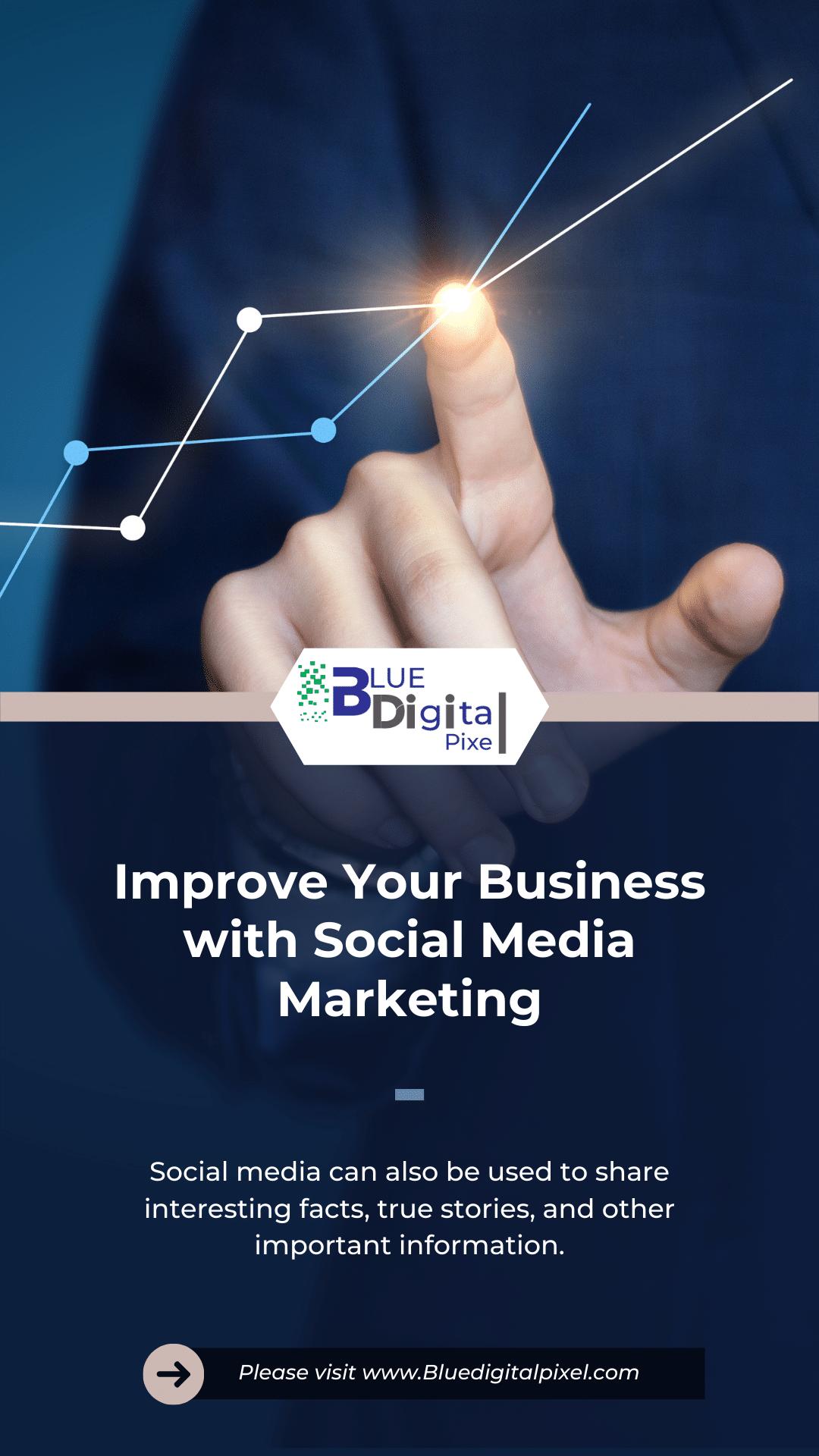 Social media marketing Company in lahore